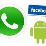 Monitoramento whatsapp para Android