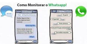Programa para Rastrear Whatsapp