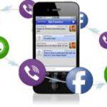 Meu filho vive usando o Whatsapp, como eu posso monitorar ele?