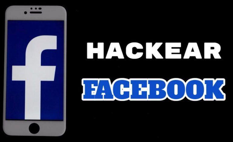 Como Hackear o Facebook de Alguém