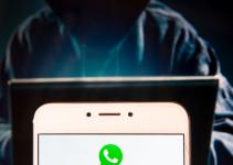 como acessar o whatsapp de outra pessoa