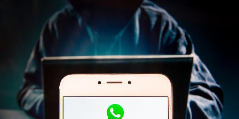 Melhor aplicativo para acessar no Whatsapp de outra Pessoa