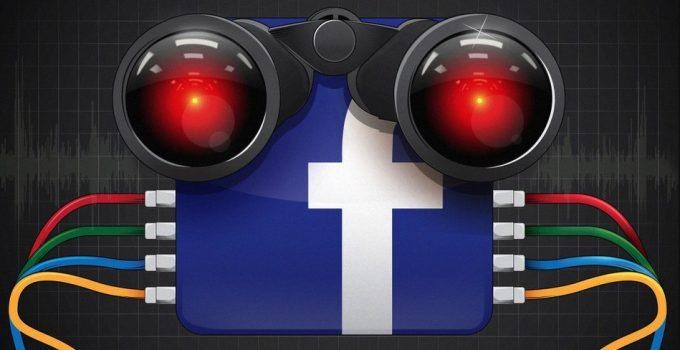 espionar facebook