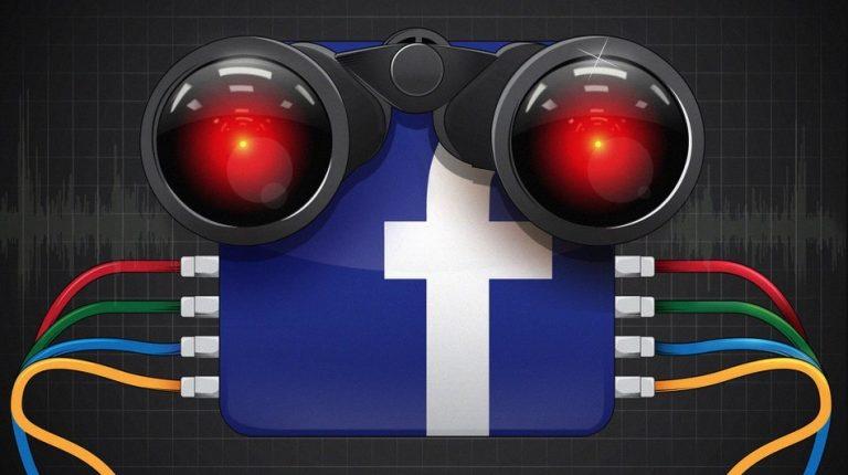 Programas para Espionar Facebook