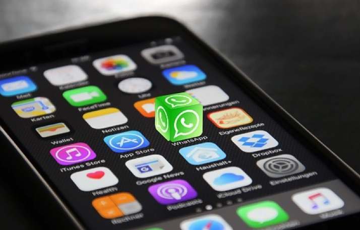 Tentando descobrir como clonar Whatsapp no iPhone?