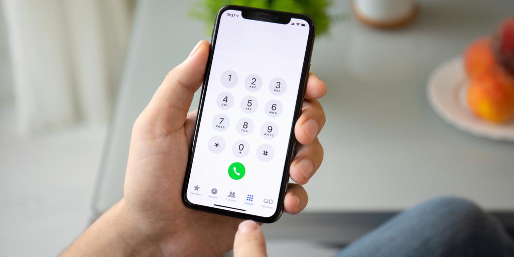 Querendo saber como rastrear iPhone pelo número?