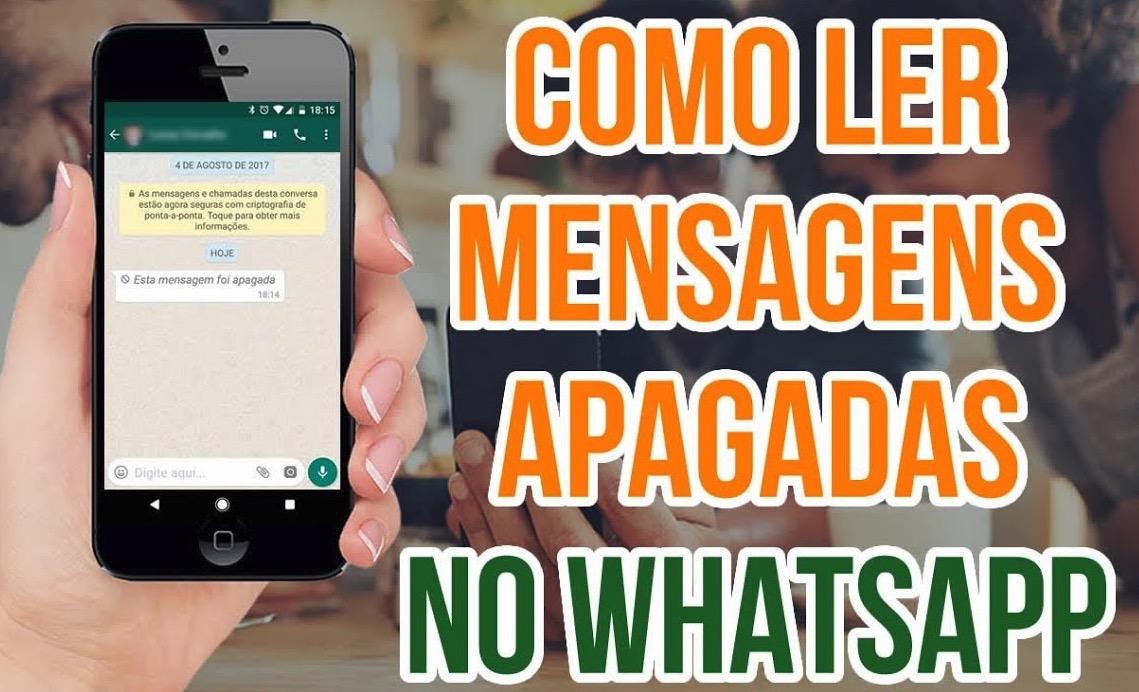 4 métodos para recuperar mensagens do whatsapp no iPhone