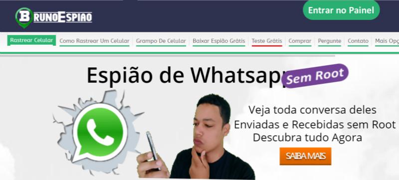 Bruno Espiao – o que é, como usar em iPhone